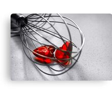 Best Ingredients Metal Print
