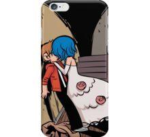 Scott & Ramona iPhone Case/Skin