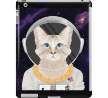 Catonaut iPad Case/Skin