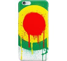 Jamaican Mods iPhone Case/Skin