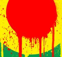 Jamaican Mods Sticker