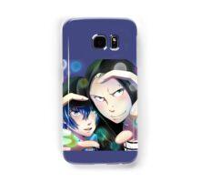 Kannao - Fashionable Duo Samsung Galaxy Case/Skin