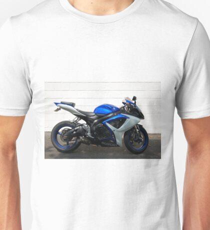 Suzuki GSXR Unisex T-Shirt
