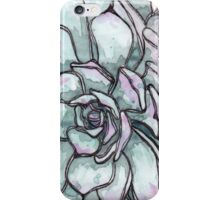 Succulove iPhone Case/Skin