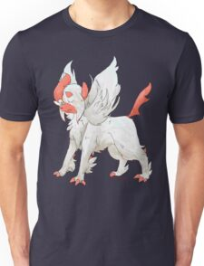 Shiny Mega Absol Unisex T-Shirt