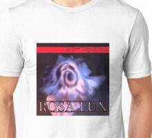 Rosa Lux Negative Unisex T-Shirt