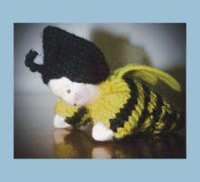 Bumble Bee Child Kids Tee