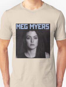 Meg Myers  Unisex T-Shirt