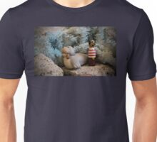 Pirate and Seal Island Unisex T-Shirt