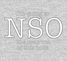 NSO the bout by nattykanga
