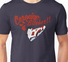 Carmine bitches !! T-Shirt