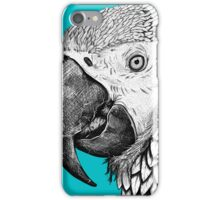 Parrot Phone Case iPhone Case/Skin