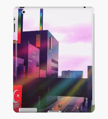 Stand Tall, Stand Proud iPad Case/Skin