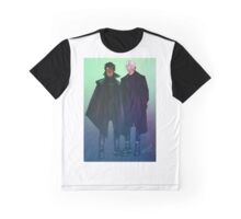 Dark Drarry Graphic T-Shirt