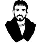 Lorne Malvo  by Jessica Bone