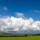 Caburn Cloud Panorama by mikebov