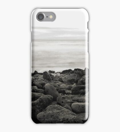 On The Rocks, Bells Beach iPhone Case/Skin