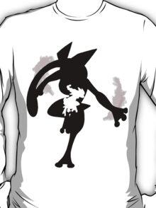 Froakie - Frogadier - Greninja ( Evolution line ) T-Shirt