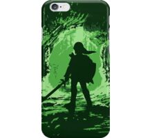 LINK - Legend Of Zelda iPhone Case/Skin