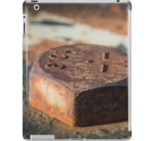 Rust iPad Case/Skin