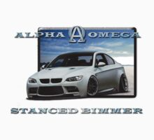A&O Bimmer by AlphaOmegaShop