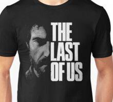 TLOU Joe Unisex T-Shirt