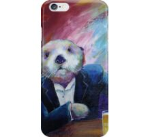 Most Interesting Otter iPhone Case/Skin