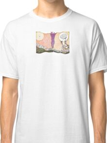 The Big Brain Classic T-Shirt