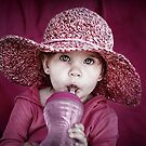 Thirsty Work by Julie Thomas