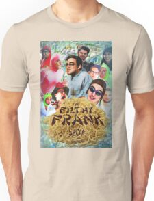 Filthy Frank - King of Filth (Distressed) Unisex T-Shirt
