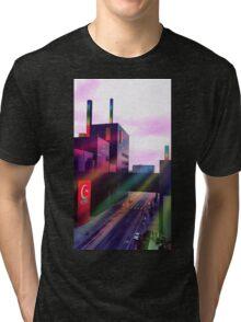 Stand Tall, Stand Proud Tri-blend T-Shirt