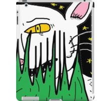 They can't see me iPad Case/Skin