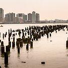 New York Skyline by Cvail73