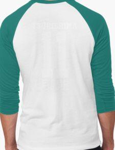 Tsukishima Kei #11 月島蛍  Men's Baseball ¾ T-Shirt