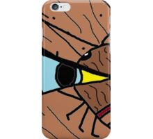 In the Woodwork iPhone Case/Skin