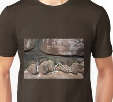 Rock Formations Arnhem Land Unisex T-Shirt