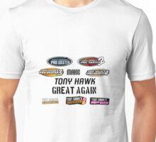 Make Tony Hawk Great Again  Unisex T-Shirt