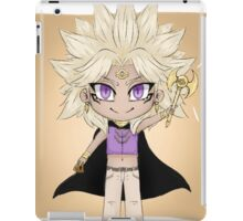 Egyptian Boy iPad Case/Skin