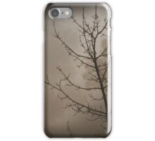 What Lies Beyond iPhone Case/Skin