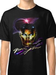 Grace in Space Tribute Classic T-Shirt