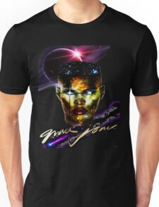 Grace in Space Tribute Unisex T-Shirt
