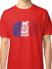 Fighting French Classic T-Shirt