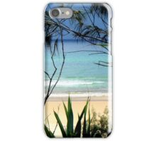 Summer Daze iPhone Case/Skin