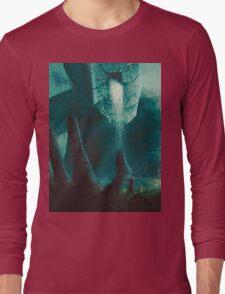 Erosion Long Sleeve T-Shirt