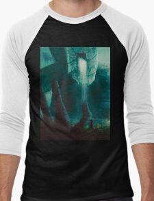 Erosion Men's Baseball ¾ T-Shirt