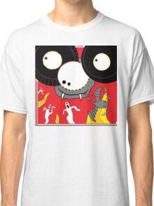Batty Spookiness  Classic T-Shirt