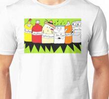 Condiments Unisex T-Shirt