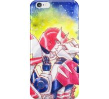 Dratchet Kiss 7 iPhone Case/Skin
