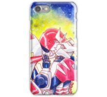 Dratchet Kiss 7 iPhone Case/Skin