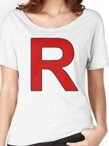 Team Rocket - Jessie and James Women's Relaxed Fit T-Shirt